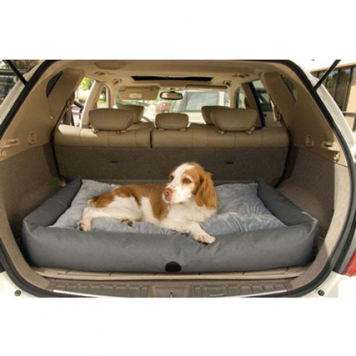 K and H Pet Products Travel SUV Bed
