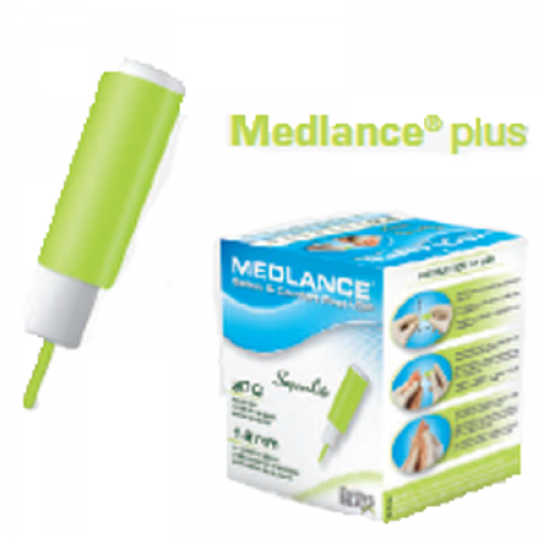 HTL Strefa Medlance Safety Lances