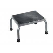 Footstool without Handrail