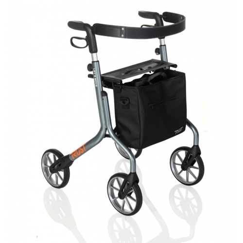 Stander Let's Move Rollator