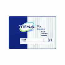 Tena Dry Comfort Moderate Absorbency
