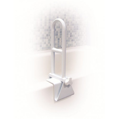 Tub Safety Rail Steel Clamp on by Drive