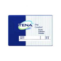Tena Dry Comfort Moderate Absorbency