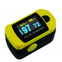 OxyWatch C20 Fingertip Pulse Oximeter