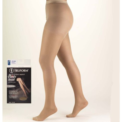 LITES Compression Pantyhose 15-20 mmHg