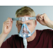 Amara CPAP Mask with Headgear