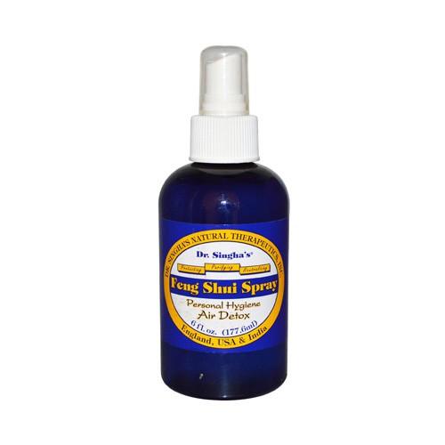 Dr Singha Feng Shui Spray Air Detox