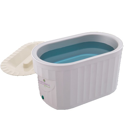 WR Medical Therabath PRO Professional Grade Paraffin Bath