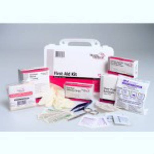 MooreBRAND First Aid Kit 25 Person