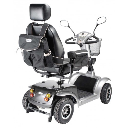 Mobility Scooter Backpack Accessory
