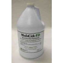 MadaCide FD Multi-Purpose Cleaner and Disinfectant