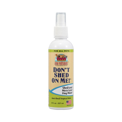 Ark Naturals Don't Shed On Me Anti Shed Tropical Mist for Pets