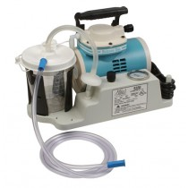 Schuco 330 Aspirator with 800cc Canister