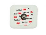3M Red Dot ECG Electrodes