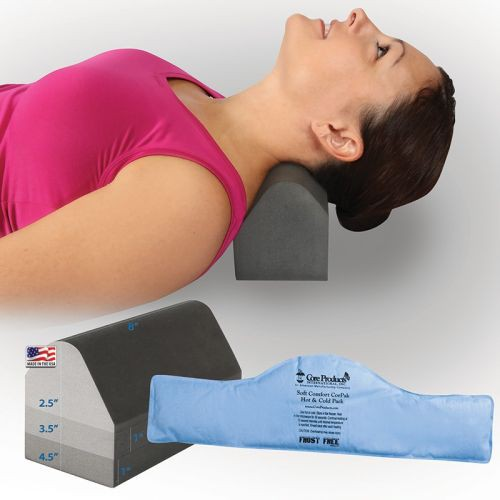 Apex Cervical Orthosis Adjustable With Soft Comfort CorPak Kit