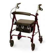 Junior Size Rollator by PMI