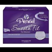 SmoothFit Underwear for Women