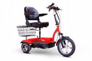 eWheels EW-32 Three Wheel Electric Mobility Scooter