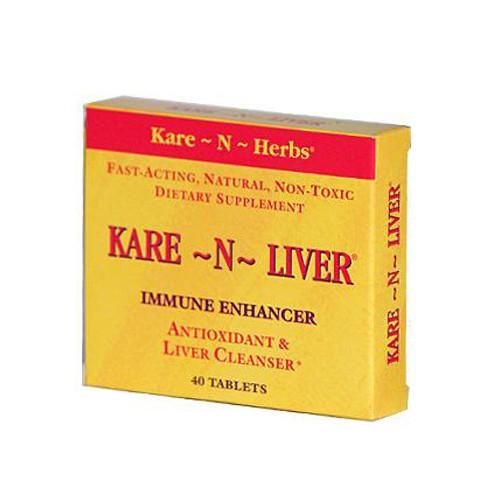 Kare N Herbs Kare N Liver