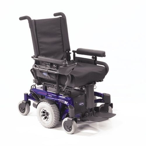 TDX SC Power Wheelchair