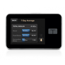 T Slim Insulin Pump System