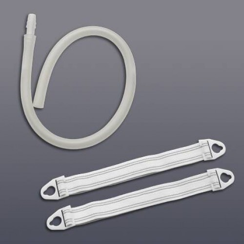 Hollister Urinary Extension Tubing with Connector