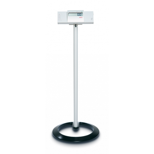 Seca Stand For Cable Remote Display Of Seca Scales 472