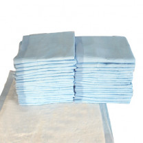 23 x 36 Puppy Pads Light Absorbency House Breaking