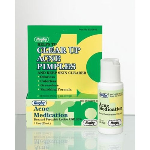 Rugby Acne Treatment