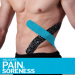 Kinesiology Tape Reduces Pain and Soreness