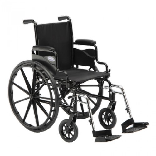 Invacare 9000 SL Wheelchair Fixed Height