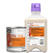Vital 1.0 Cal Therapeutic Elemental Nutrition