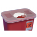 Multi-Purpose Medical Waste Sharps Containers