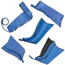 Lymphedema Sleeve 8 Chamber Compression Garments for SC3008 Pump