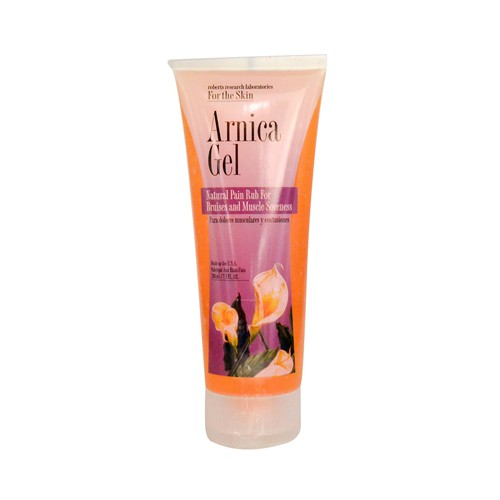 Robert Research Laboratories Robert Research Labs Arnica Gel