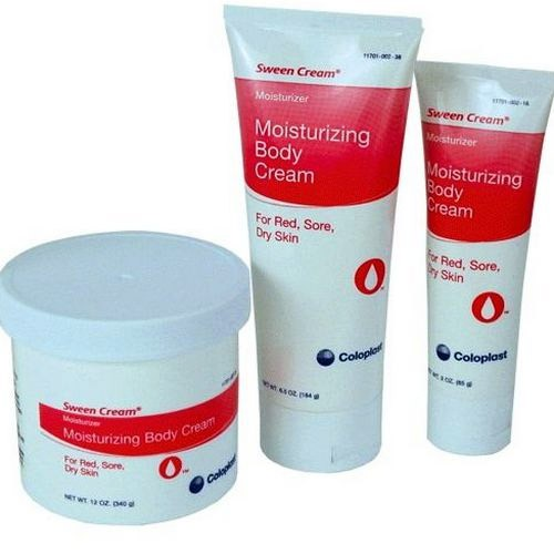 Sween Moisturizing Body Cream