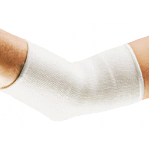 Elastic Pullover Elbow Support