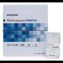 Pill Envelope