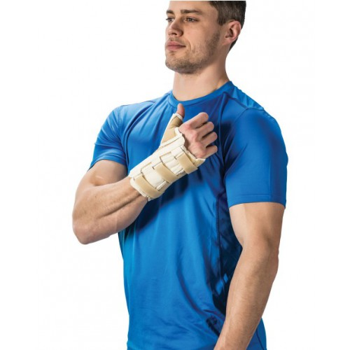 Wrist and Thumb Splint