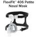 Flexifit Nasal Mask 406 Petite