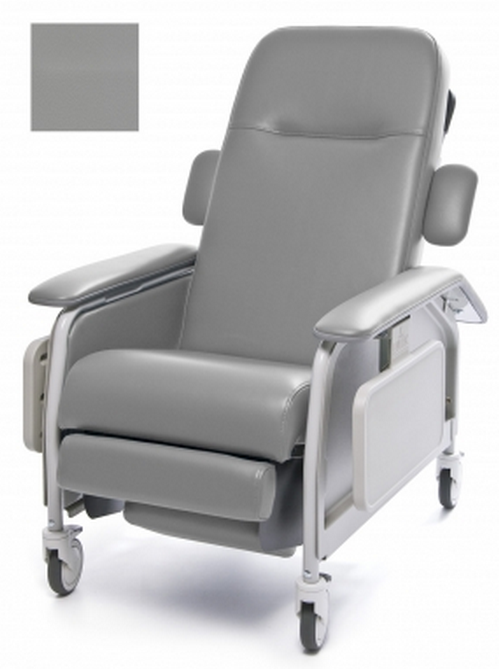 lumex clinical care geri chair recliner a6f