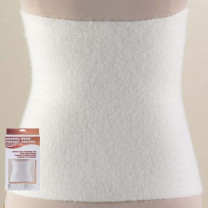Angora Lower Back Warmer