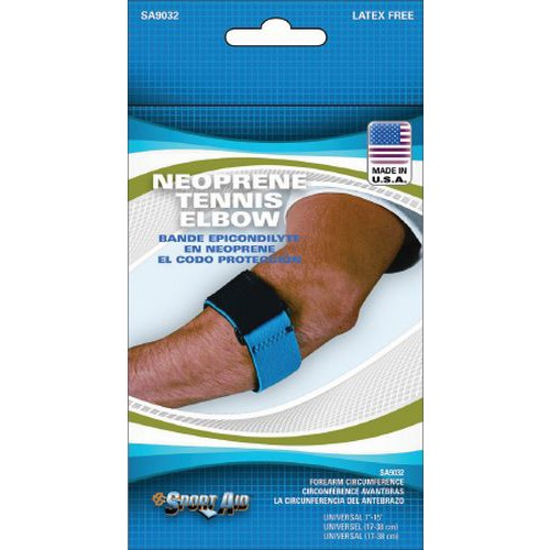 Sport-Aid Elbow Support
