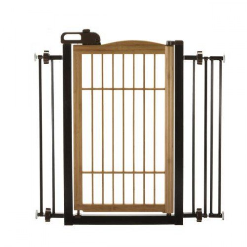 Richell Take One Touch Pet Gate