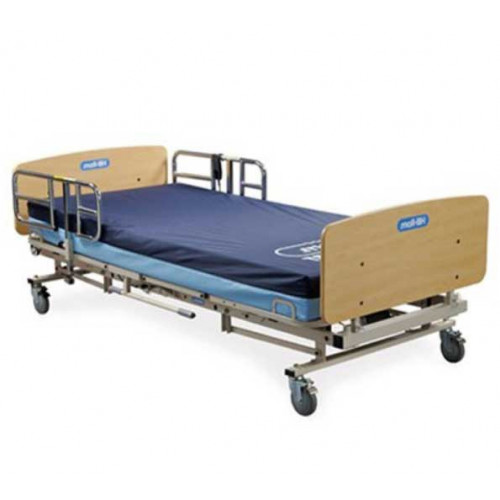 Hill Rom 1039 1048 Bariatric Bed Vitality Medical
