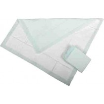 Protection Plus Polymer-Filled Underpads - Heavy Absorbency