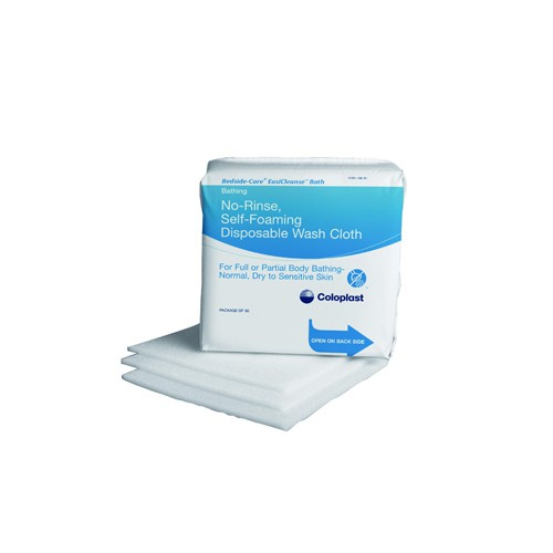 Bedside-Care EasiCleanse Bath Cloths