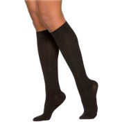 Sigvaris Women's Cotton Maternity Knee High Compression Socks 15-20 mmHg
