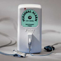 Posey Personal Alarm 8202L