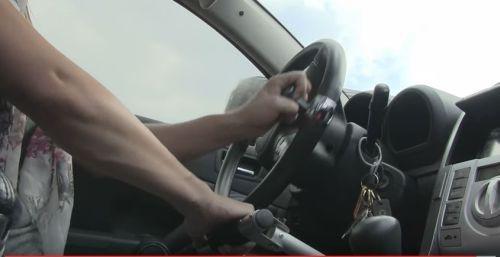 freedom staff portable handicap driving hand controls 1a4